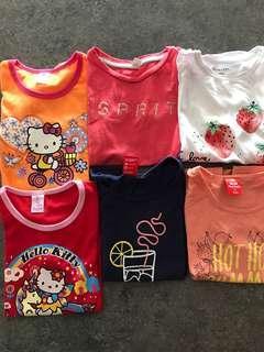 T shirt for girls