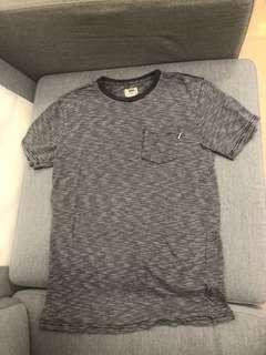 90% new vans t shirt