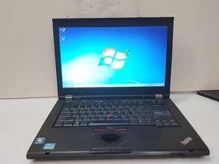 Lenovo Thinkpad T420 i5 Laptop