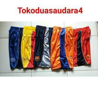 Celana Bola Logo Murah