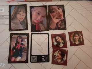 Twice the year of yes photocard