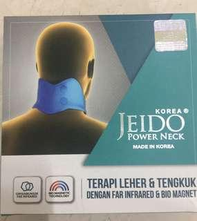 Power Neck Terapi Leher JEIDO Korea