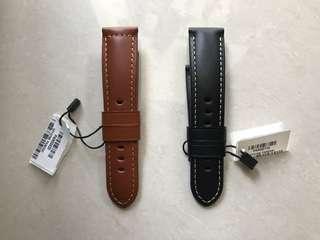 Panerai original leather strap
