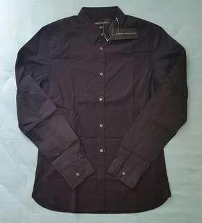 French Connection Long Sleeve Shirt