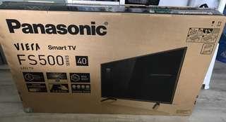 """🚚 Smart TV 40"""""""