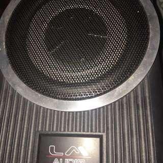 Audio Speaker Untuk mobil Ford Fiesta