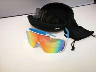 🚚 Road cycling fishing running sunglasses motorbiking eye protection