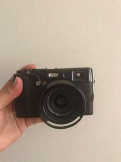 fujifilm x100s | Deals & Promotions | Carousell Singapore