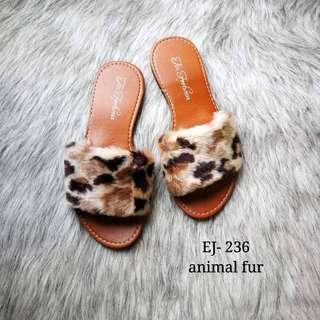 Furry Flats