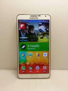 SAMSUNG NOTE3 4GLTE N900U 3GB 16GB Zhongli Station