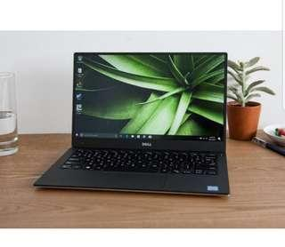 Dell XPS 9370 4K Touchscreen Max Specs!!