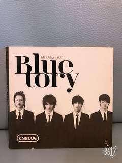 Cnblue blue tory