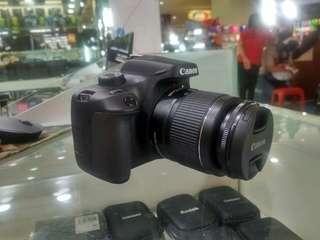 Canon 4000D Bisa Kredit