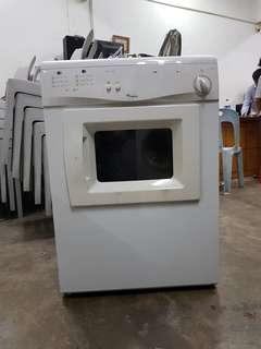 Whirlpool Dryer recond