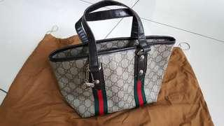 Gucci Handbag (grade AA)