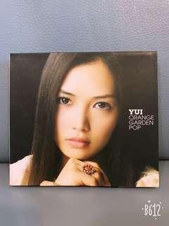Yui garden orange pop