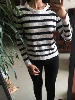 Sweater/Long Sleeve Top