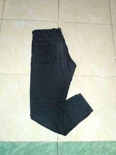 jeans nevada (nego) good condition