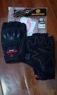 Sarung tangan scoyco