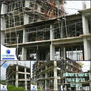 Pre Selling Condotel for Investment or for Residential