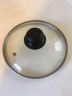 20 cm透明煲蓋