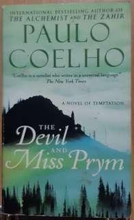 [Paulo Coelho]The Devil Miss Prym