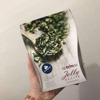 #CNY2019 OPTRIMAX Diet Jelly