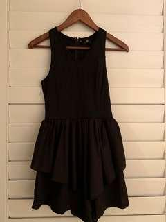 Play suit!