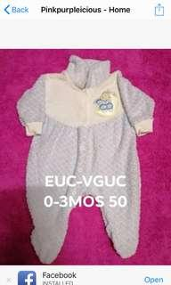 Baby overall dress