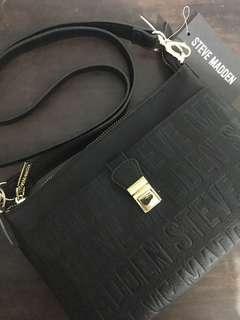 Steve Madden Crossbody/Shoulder/Clutch Bag