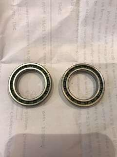 二手campagnolo cank set BB CULT 陶瓷bearing 一對