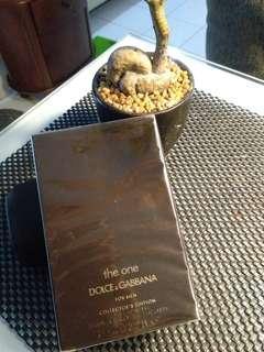 Dolce & gabbana parfum for men original jual murah