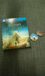 🚚 Duluxe Edition : Assassin's Creed Origins