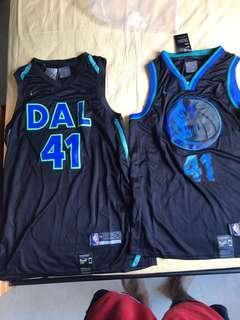 🚚 Basketball Jersey