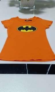 BATMAN Kids Tshirt