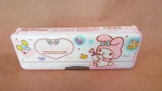 🚚 Sanrio My Melody Pencil Case