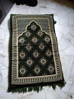 🚚 Prayer mat