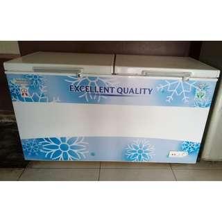 Daiichi Freezer/Kulkas Pendingin/Kulkas penyimpan bahan makanan