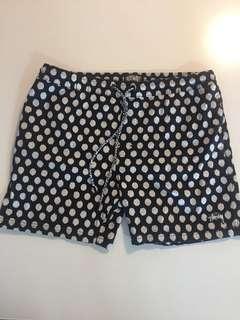 Men's stussy shorts