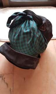 🚚 Bowling bag and carrier