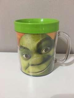 SHREK GELAS/Mug/cup