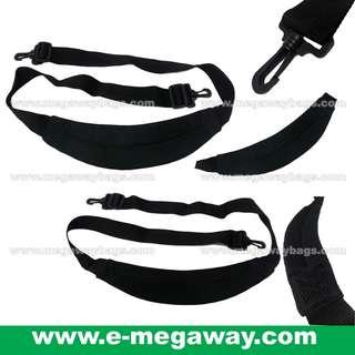 #Black #Adjustable #Shoulder #Strap #Comfort #Soft #Mesh #Foam #Webbing #Tape #Hooks #Camera #Music #Musical #Instruments #Equipment #Gear #Sports #Bags #Case #Pouch #Padded #Unisex #Carry #Travel #Must-have @MegawayBags #Megaway #MegawayBags #CC-1607