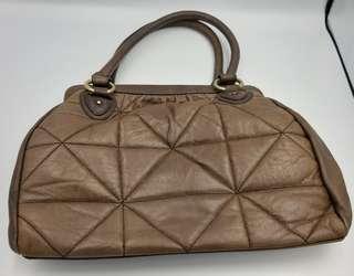 REDUCE PRICE Mossimo dutti shoulder bag