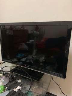 國際牌 聯網32吋LED液晶電視