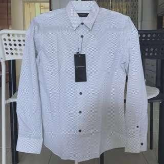 AUTHENTIC GIVENCHY SHIRT for MEN