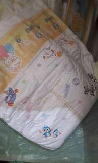 Goon diapers (pampers) 30pcs