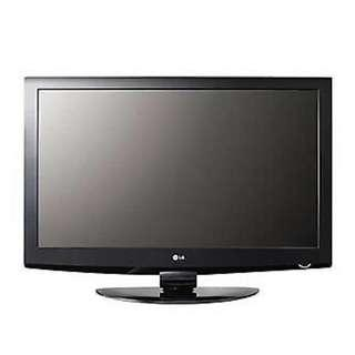"47"" LG TV"