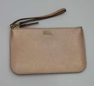 REDUCE PRICE Kate spade wallet/clutch