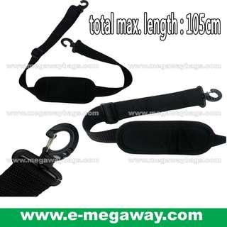 #Black #Adjustable #Shoulder #Strap #Comfort #Foam #Webbing #Tape #Hooks #Camera #Music #Musical #Instruments #Equipment #Gear #Takeaway #Bags #Case #Pouch #Padded #Unisex #Carry #Travel #Must-have @MegawayBags #Megaway #MegawayBags #CC-1609