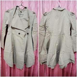 [M] Mantel dingin jaket dingin parka coat mantel dingin mantel salju jas#CNY2019